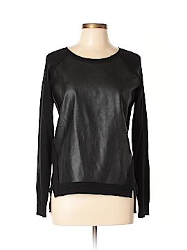 Firth Silk Pullover Sweater Size L