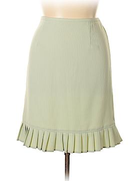 K.C. Spencer Formal Skirt Size 16 (Petite)