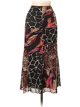 Susan Bristol Casual Skirt Size M