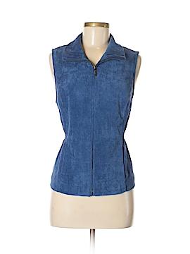 Christopher & Banks Vest Size M