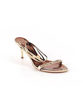 Escada Heels Size 40 (EU)