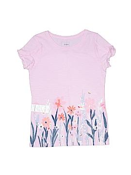 SONOMA life + style Short Sleeve T-Shirt Size 7