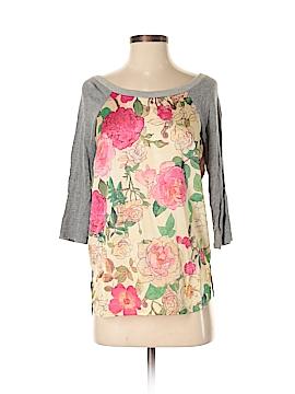 Liberty Garden 3/4 Sleeve Blouse Size XS