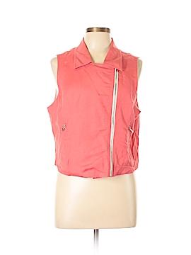 Karen Kane Vest Size XL