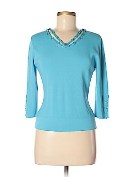 Escio Pullover Sweater Size M