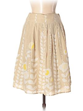 Antonio Melani Silk Skirt Size 0
