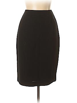 Ellen Tracy Wool Skirt Size 10