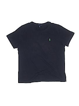 Ralph Lauren Short Sleeve T-Shirt Size X-Large (Kids)