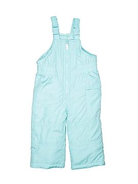 Carter's Snow Pants With Bib Size 18 mo