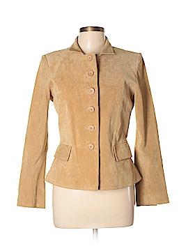 Bagatelle Leather Jacket Size 10