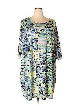 Triste Casual Dress Size 4X (Plus)