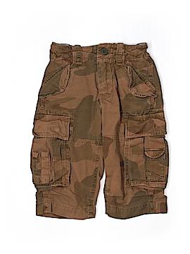 Baby Gap Cargo Shorts Size 6