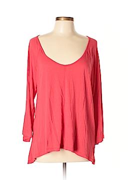 StyleMint 3/4 Sleeve T-Shirt Size XL (5)