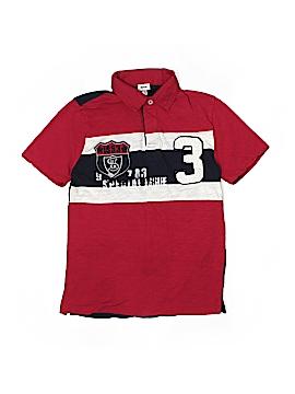 Ruum Short Sleeve Polo Size 10