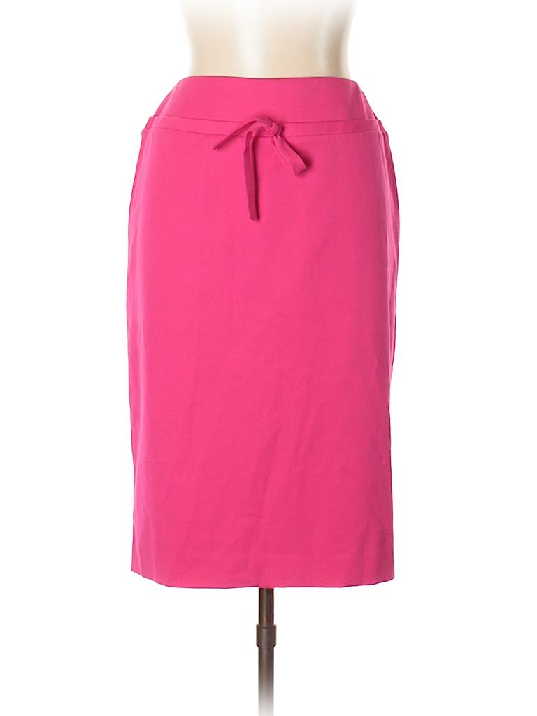 Lafayette 148 New York Women Casual Skirt Size 12