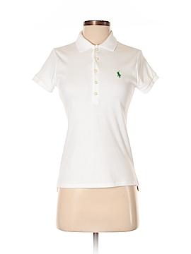 Ralph Lauren Short Sleeve Polo Size S (Petite)