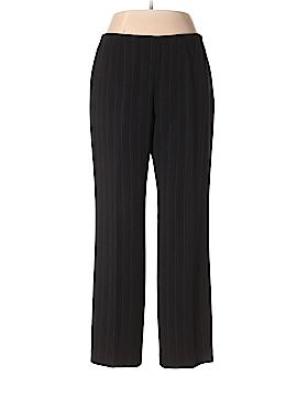 Dana Buchman Wool Pants Size 14 (Petite)