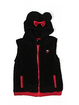 Disney Fleece Jacket Size 6