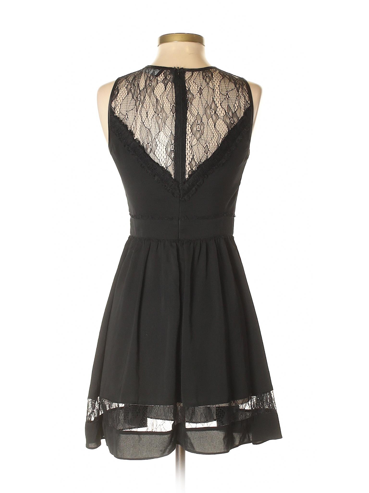 Dress Label Cocktail Black Boutique winter Akira Chicago wqpx60Y