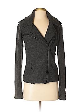Dex Wool Coat Size S