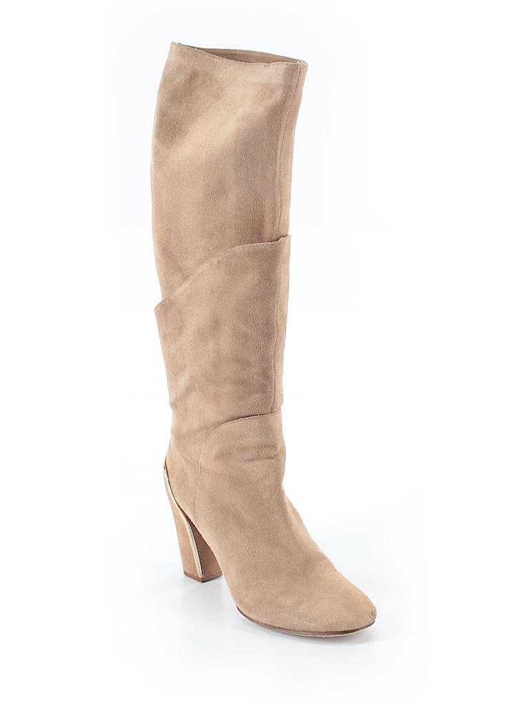 Diane von Furstenberg Women Boots Size 11