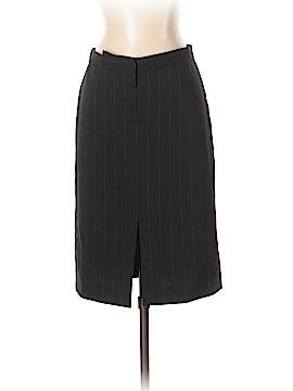 Emporio Armani Wool Skirt Size 4
