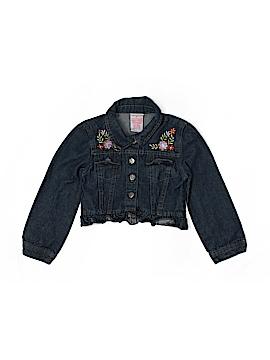 Nannette Denim Jacket Size 6