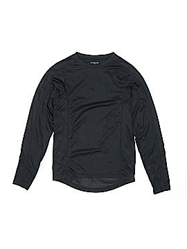 Lands' End Active T-Shirt Size 10 - 12