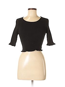 TOBI 3/4 Sleeve Top Size M
