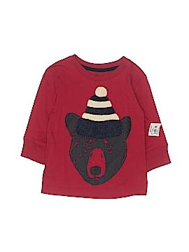 Joe Fresh Long Sleeve T-Shirt Size 1