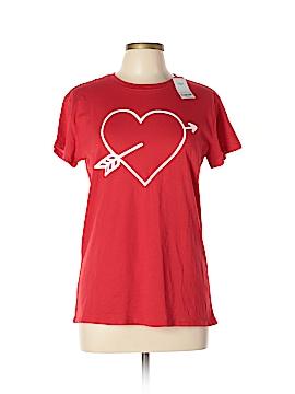 City Streets Short Sleeve T-Shirt Size M