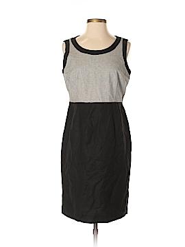 Kasper Casual Dress Size 8 (Petite)