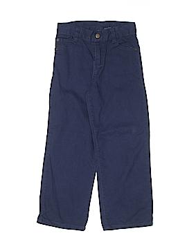 Sam & George Khakis Size 6