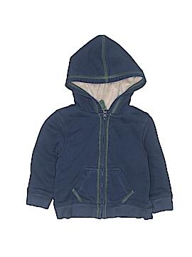 L.L.Bean Zip Up Hoodie Size 12-18 mo