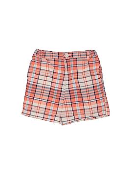 Hartstrings Khaki Shorts Size 18 mo