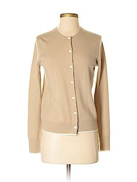 Ines de la Fressange for Uniqlo Cashmere Cardigan Size S