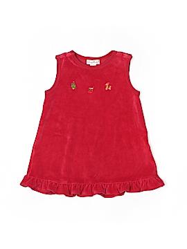 Kissy Kissy Dress Size 9 mo