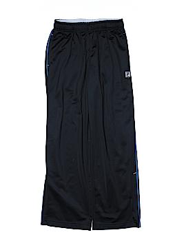 Fila Sport Track Pants Size Medium kids (10-12)
