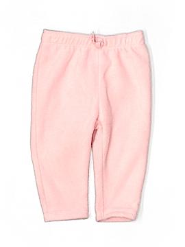 Baby Gap Fleece Pants Size 6-12 mo