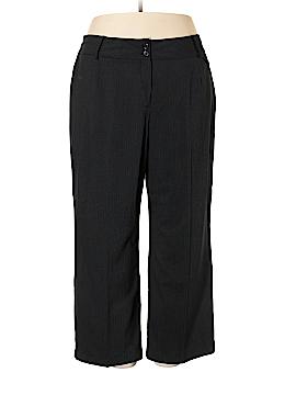 Larry Levine Dress Pants Size 22W (Plus)