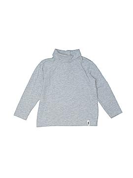 Zara Long Sleeve Turtleneck Size 18-24 mo