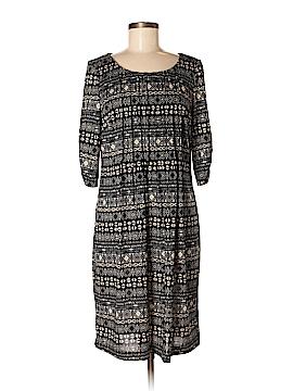 Perceptions Casual Dress Size M