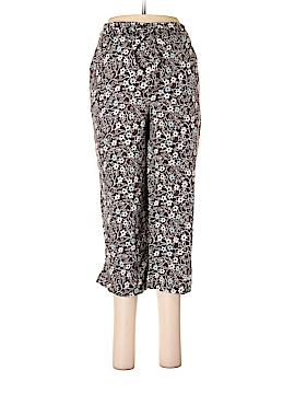 Kim Rogers Linen Pants Size 14