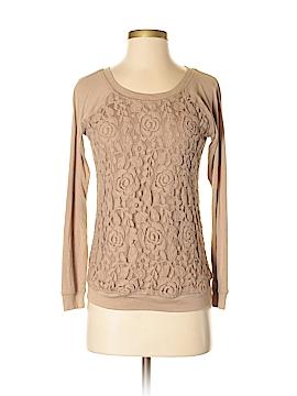 Symmetry Sweatshirt Size S