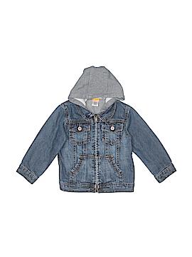 Gymboree Denim Jacket Size 2T - 3T