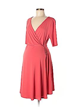 Noir Casual Dress Size M (Maternity)