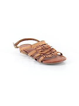 Arizona Jean Company Sandals Size 4