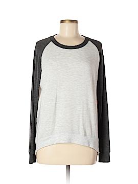 Sweet Romeo Long Sleeve T-Shirt Size M