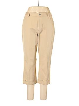 Lauren by Ralph Lauren Khakis Size 12