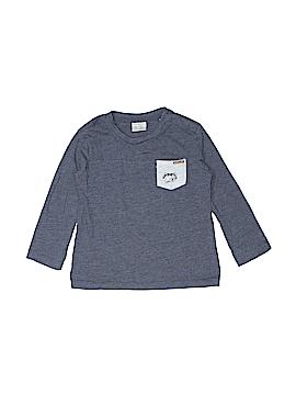 Zara Long Sleeve T-Shirt Size 3